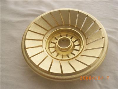 1拋丸黃銅清洗效果圖