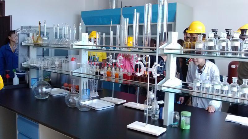 三種不同類型工業清洗劑