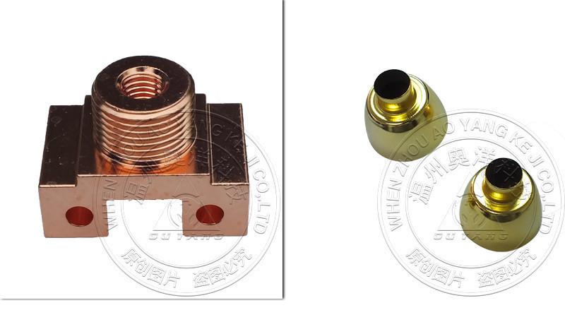 怎樣防止黃銅紅銅生銹